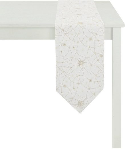 APELT Tischband »3009 Christmas Elegance« (1-tlg)