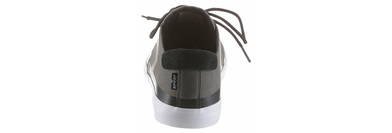 Levi's® black tab low Sneaker, mit modischer Schnürung