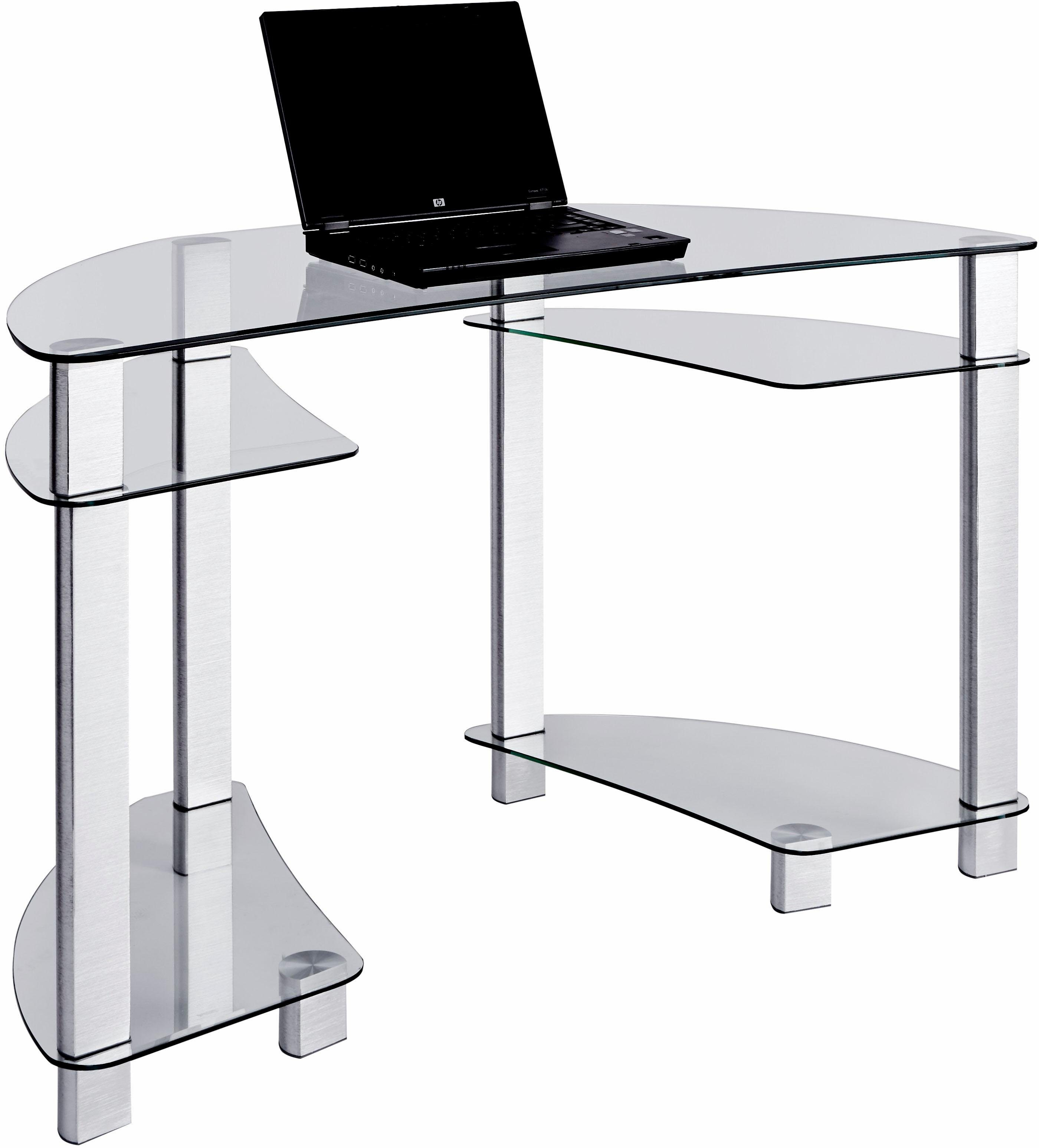 Jahnke Eck-Schreibtisch »SR-C 230«