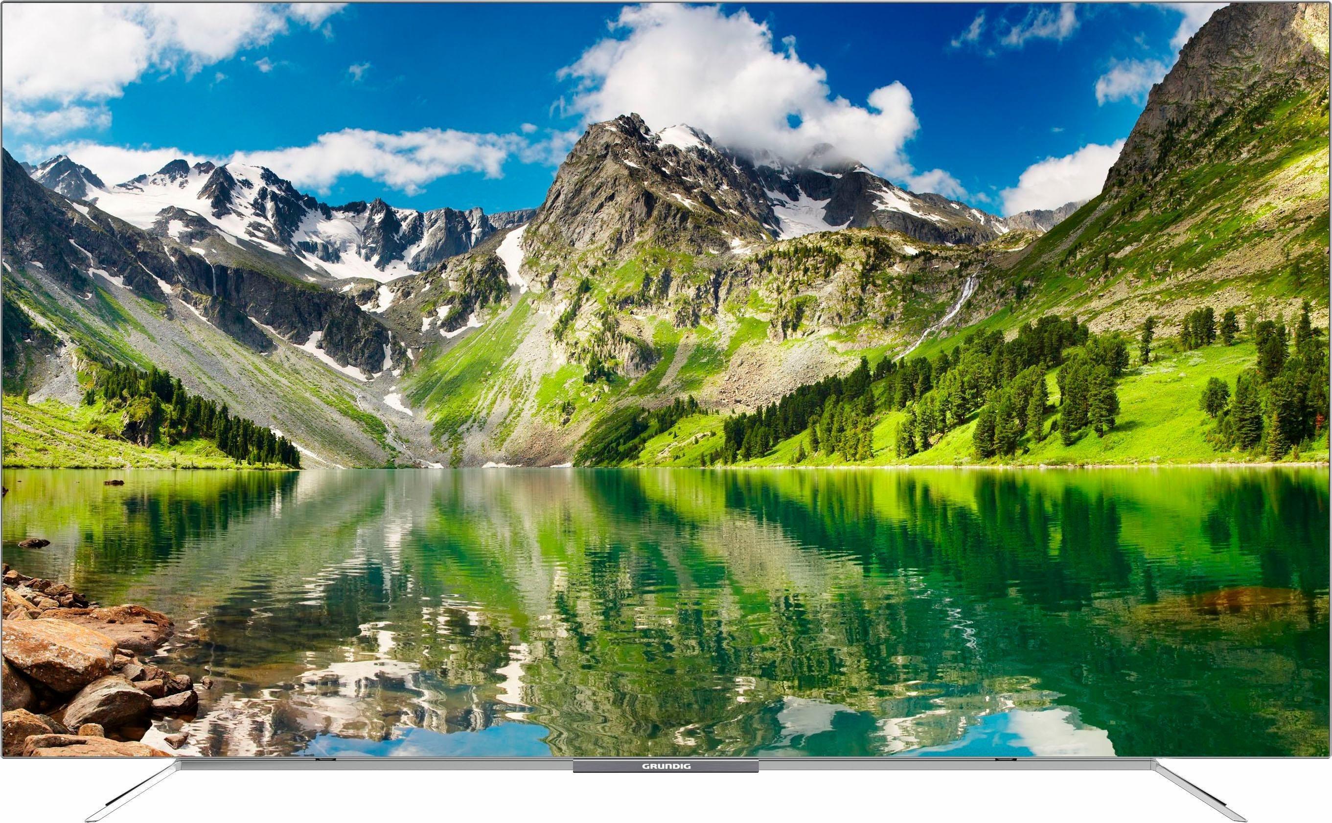 65 VLO 9000 CP OLED-Fernseher (164 cm/65 Zoll, 4K Ultra HD, Smart-TV)