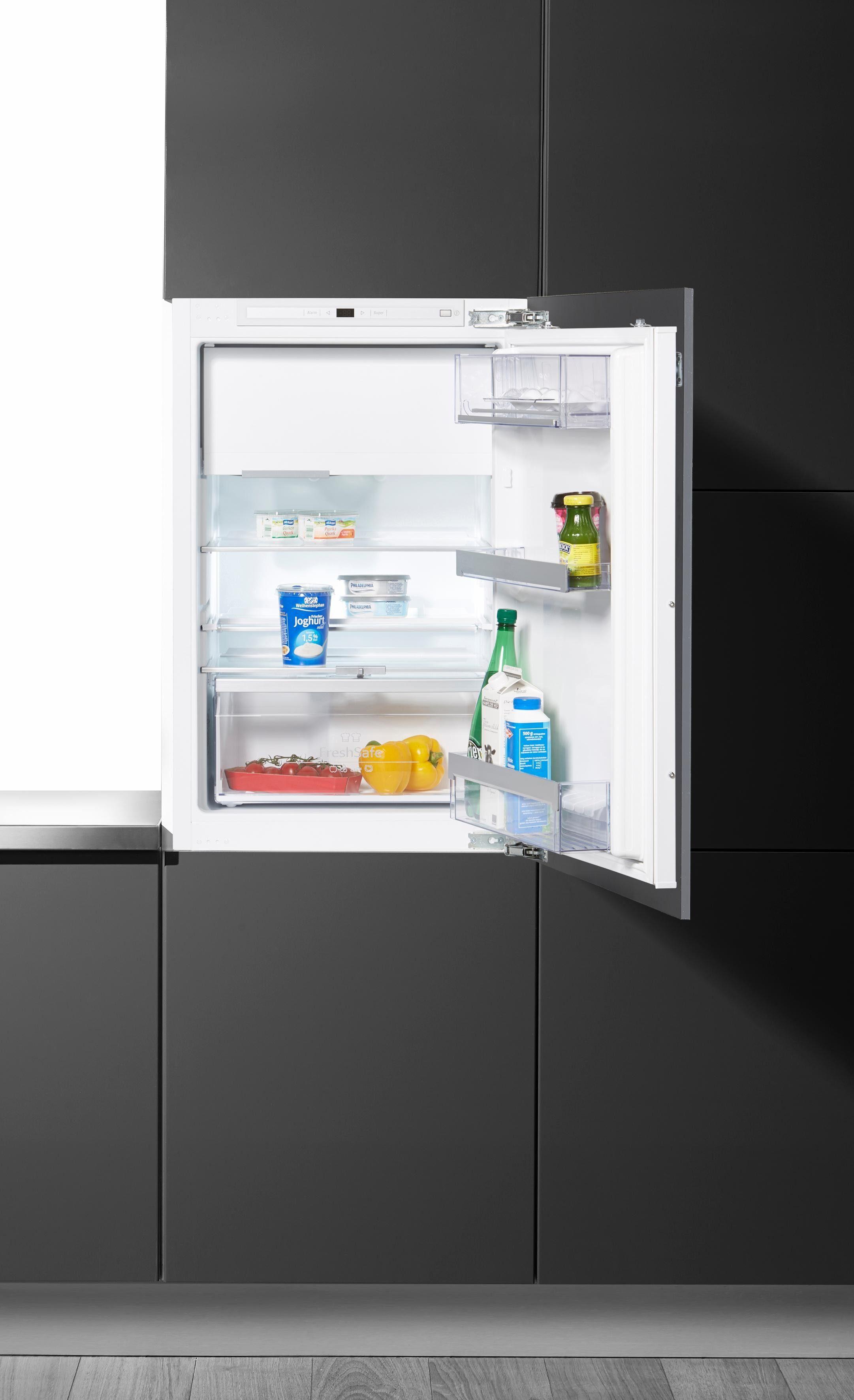 NEFF Einbaukühlschrank K246A3 / KI2223D40, 87,4 cm hoch, 55,8 cm breit, integrierbar