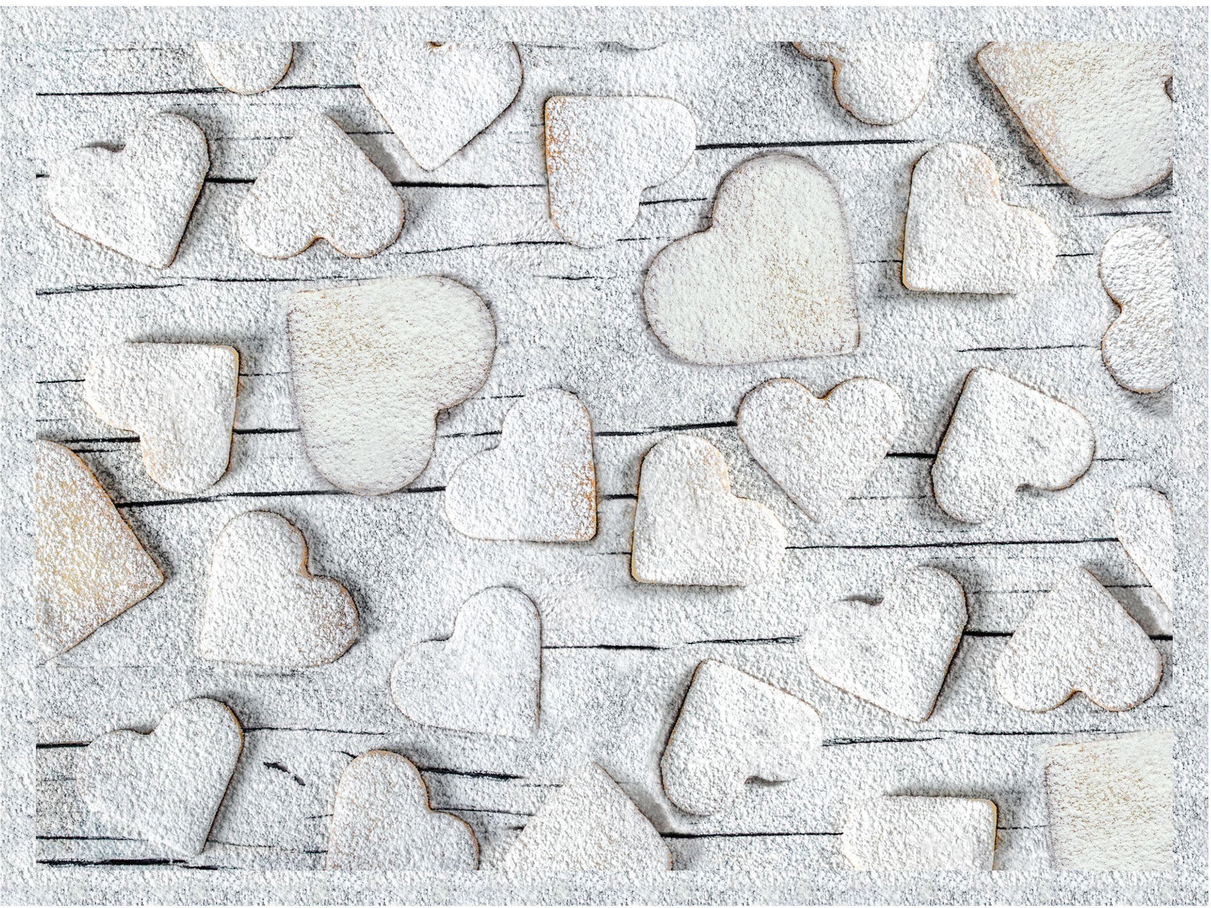 Apelt Tischset 35x50 cm, (2-teilig), »4700 Winterwelt«