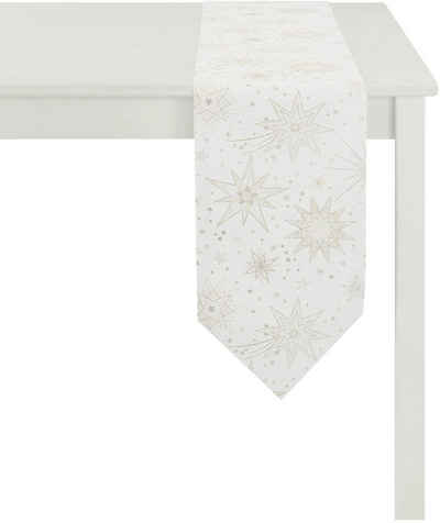 APELT Tischband »3001 Christmas Elegance« (1-tlg)