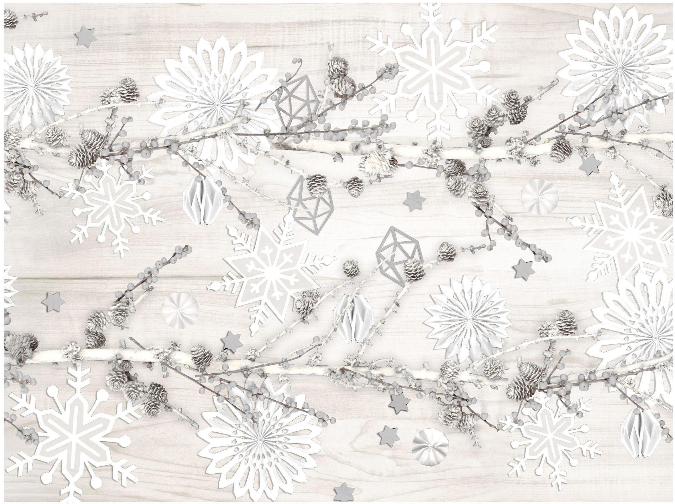 Apelt Tischset 35x50 cm, (2-teilig), »4701 Winterwelt«