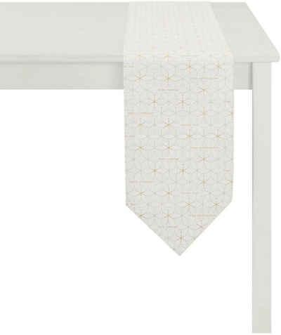 APELT Tischband »3008 Christmas Elegance« (1-tlg)