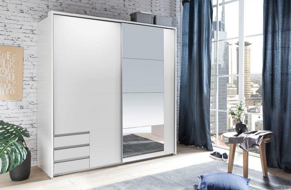 wimex schwebet renschrank emden mit schubk sten otto. Black Bedroom Furniture Sets. Home Design Ideas