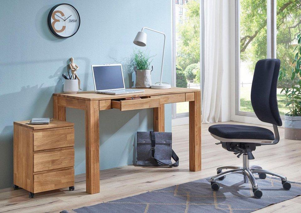 relita schreibtisch marco breite 120 cm kaufen otto. Black Bedroom Furniture Sets. Home Design Ideas