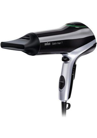 BRAUN Plaukų džiovintuvas HD710 2200 Watt Au...