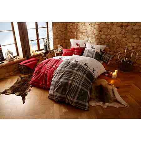 Alle Bettwäschen & Bettlaken: Bettwäsche nach Jahreszeit: Winterbettwäsche