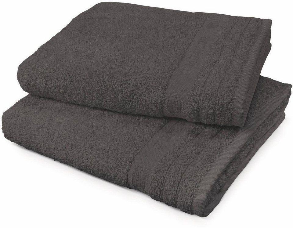 handt cher uni mit logo in bord re kaufen otto. Black Bedroom Furniture Sets. Home Design Ideas