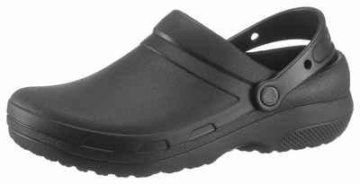 Crocs »Specialist II Clog« Berufsschuh praktischer Begleiter im beruflichen Alltag