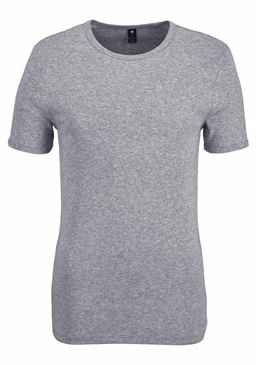 G-Star RAW T-Shirt (Packung, 2er-Pack)