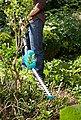 GARDENA Elektro-Heckenschere »THS 500/48, 08883-20«, 48 cm Schnittlänge, Bild 7
