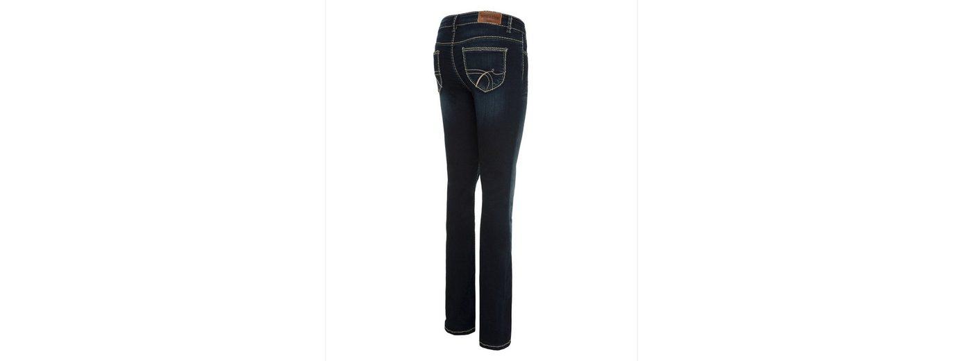SOCCX Stretch-Jeans Verkauf Klassische oGndUwZa