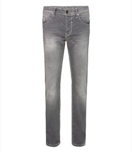 CAMP DAVID Slim-fit-Jeans