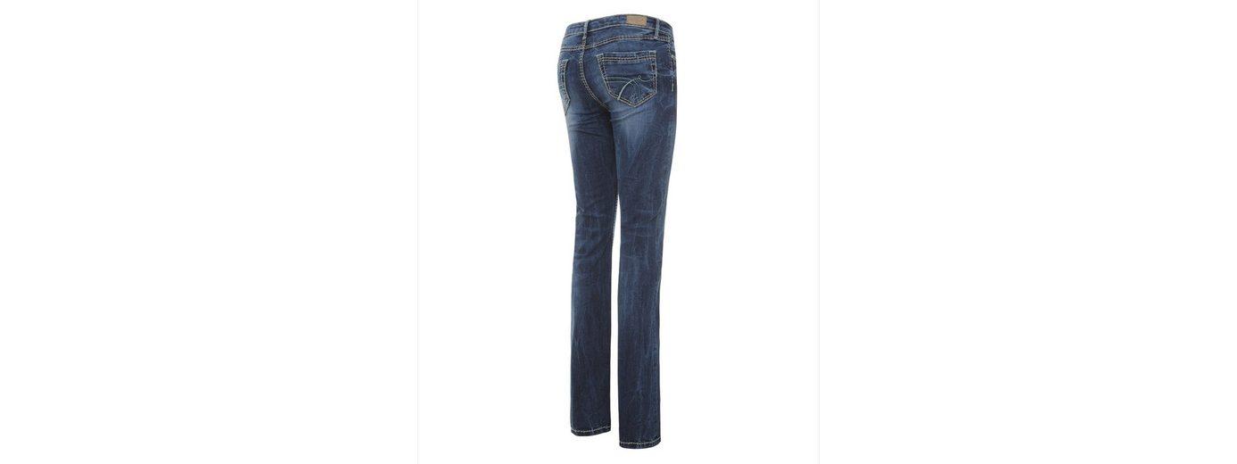 SOCCX Gerade Jeans Classic Günstig Online Spielraum Niedrigen Preis Versandgebühr Spielraum Bester Verkauf HBd63xvl