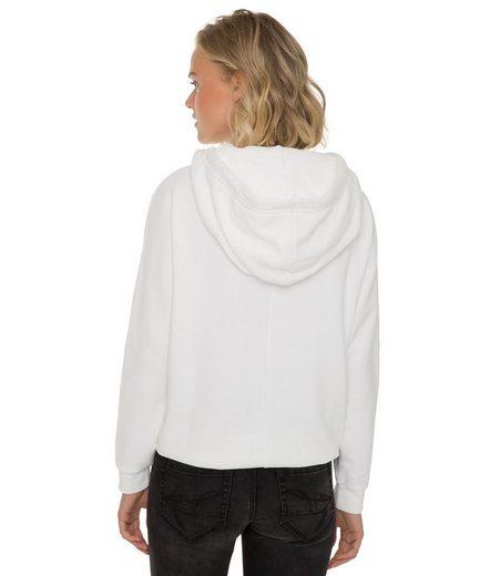 SOCCX Kapuzensweatshirt