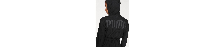 PUMA Trainingsjacke Freiraum Für Billig Versorgung Verkauf Online l5DFu5o