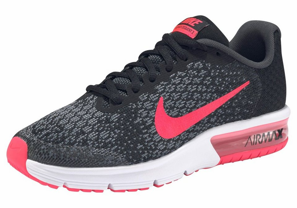 nike air max sequent 2 gs laufschuh kaufen otto. Black Bedroom Furniture Sets. Home Design Ideas