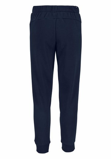 PUMA Jogginghose ESS NO.1 SWEAT PANTS, TR, CL