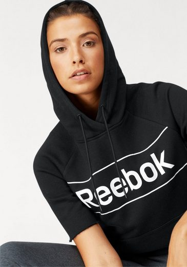 Reebok Kapuzensweatshirt Workout Ready Cs Oth