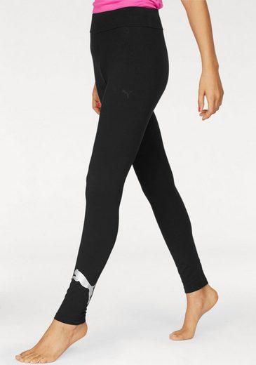 PUMA Leggings ESSENTIAL NO.1 LEGGINGS WOMEN