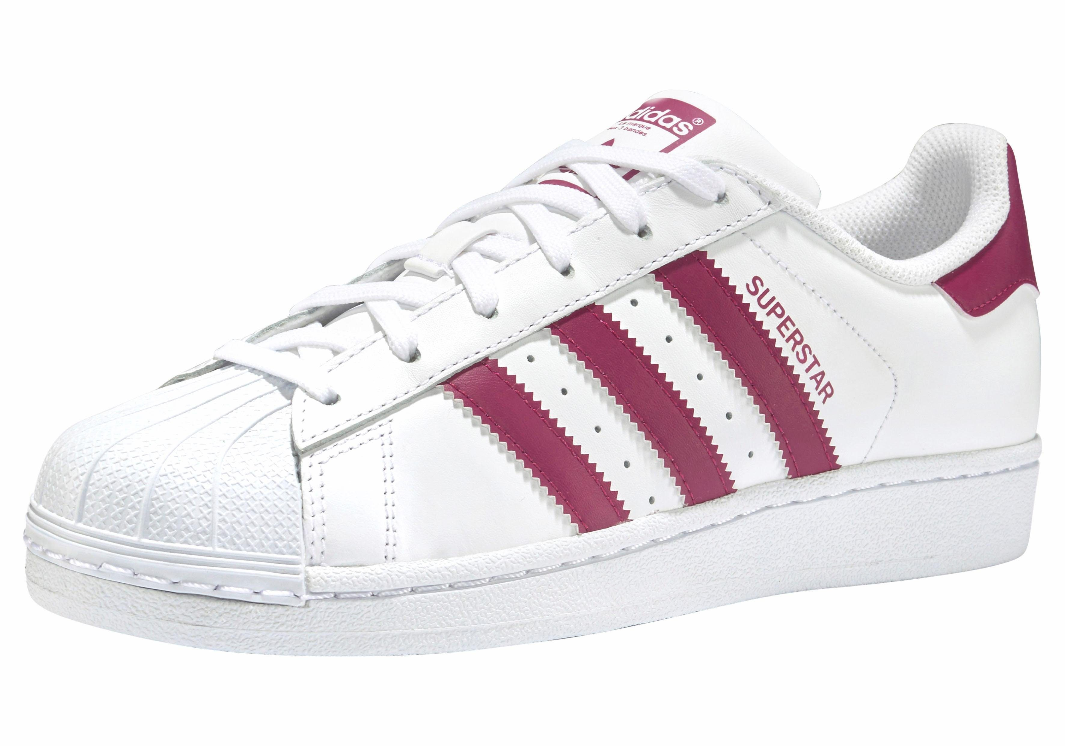 adidas Originals »Superstar« Sneaker Damen