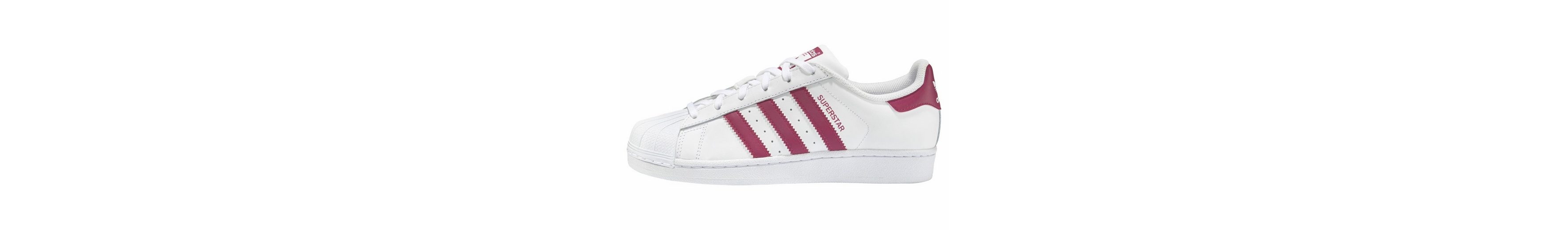 adidas Originals Superstar Sneaker, Damen