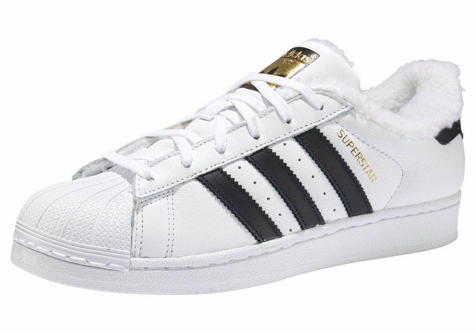 3fa72138e1b34d adidas Originals »Superstar W« Sneaker mit Warmfutter online kaufen ...