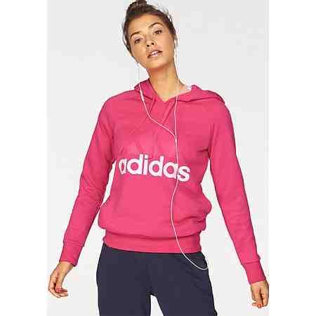 Sportliche Sweatshirts & Hoodies из adidas, Nike, Puma & Co. für Damen hier entdecken.