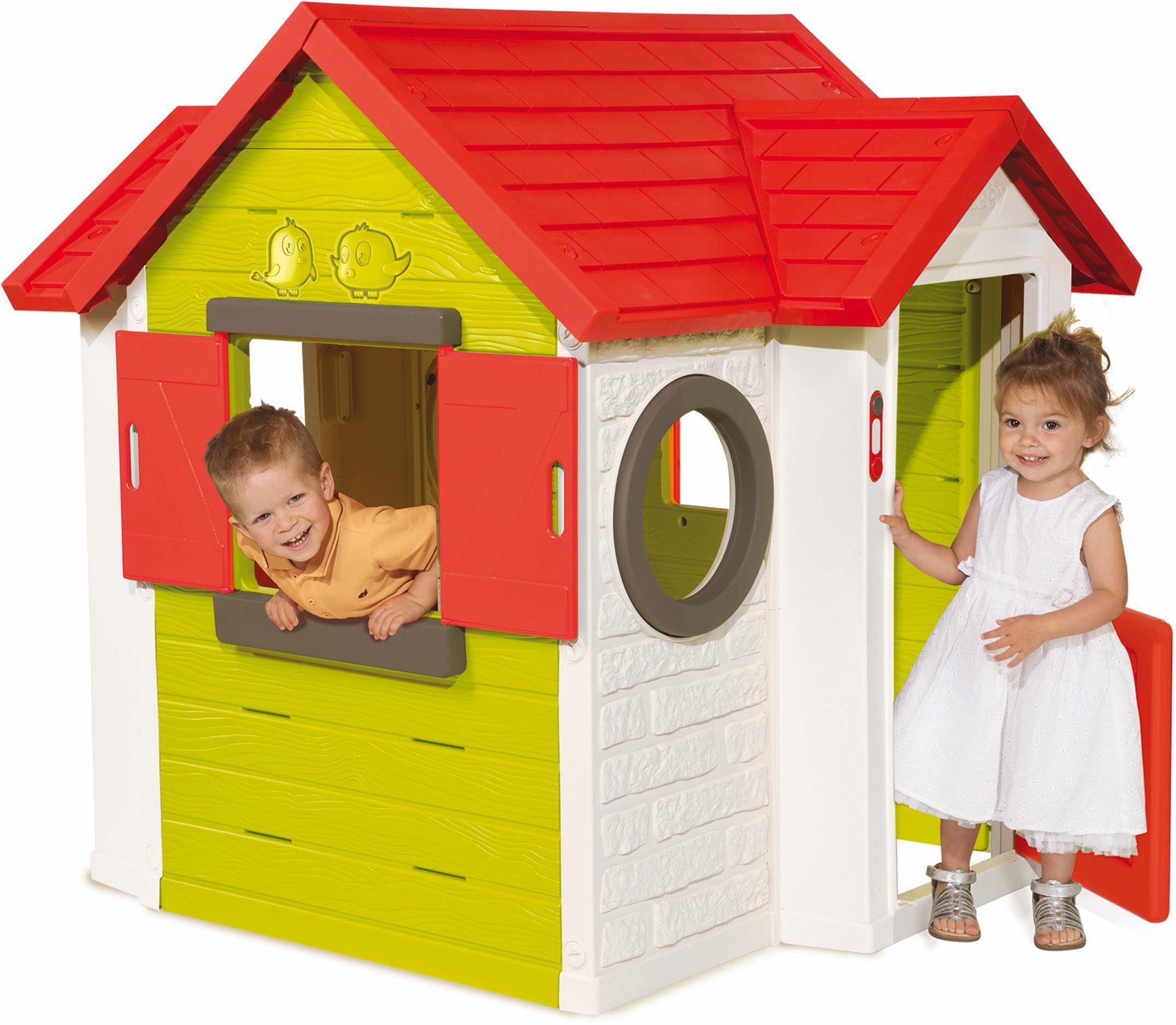 Smoby Spielhaus, »Mein Haus«