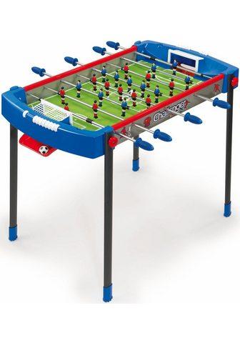 SMOBY Sulankstomas futbolo stalas »Challenge...