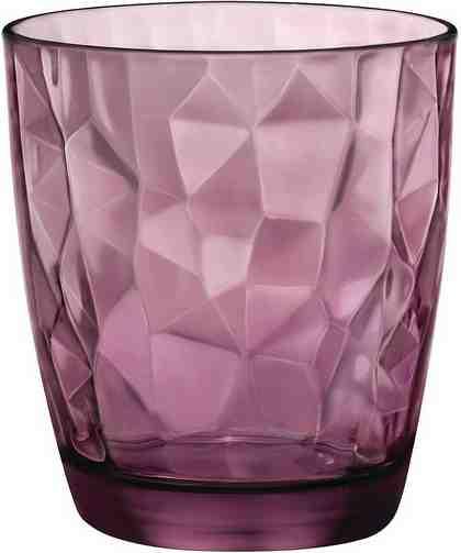Van Well Trinkgläser-Set, 6-teilig, »Diamond«