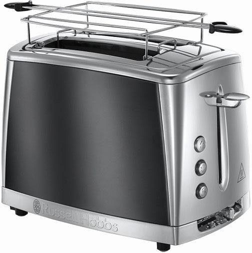 RUSSELL HOBBS Toaster Luna 23221-56, 1550 W