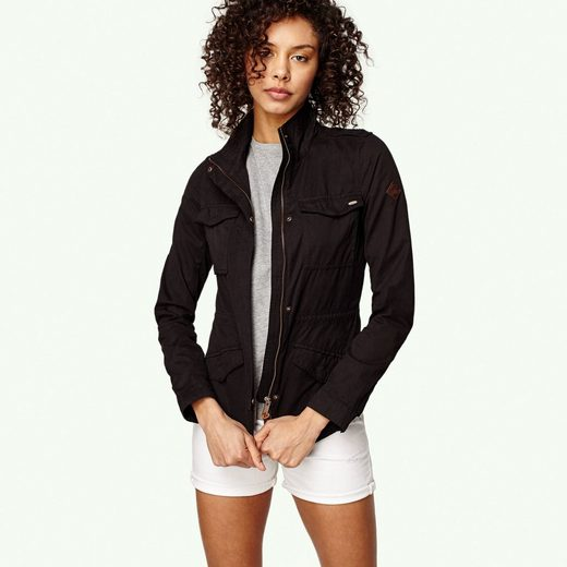 O'Neill Funktionsjacken Short Utility Field Jacket