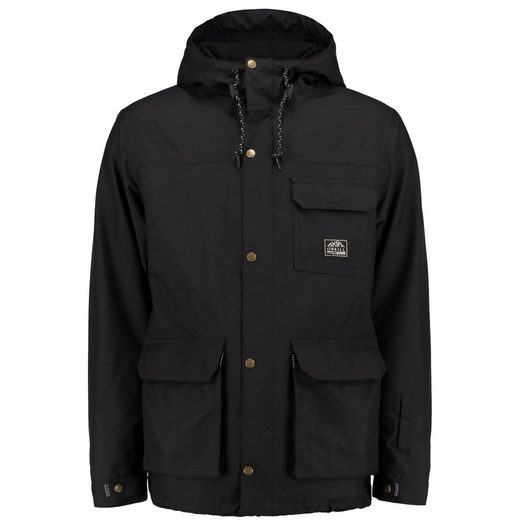 O'Neill Wintersportjacke Bearded