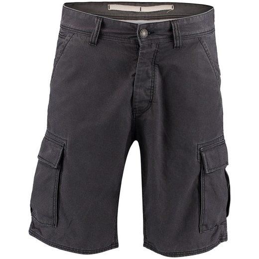 O'Neill Walkshorts Complex check cargo shorts