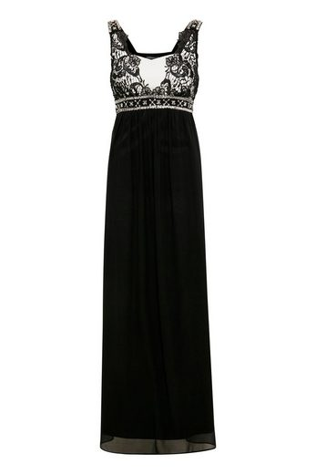 b.young Abendkleid Herle