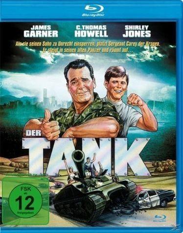 Blu-ray »Der Tank«