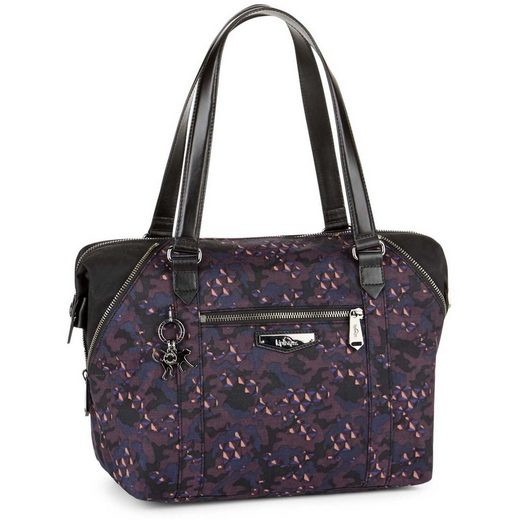 KIPLING Basic Plus Art S 17 Handtasche 44 cm