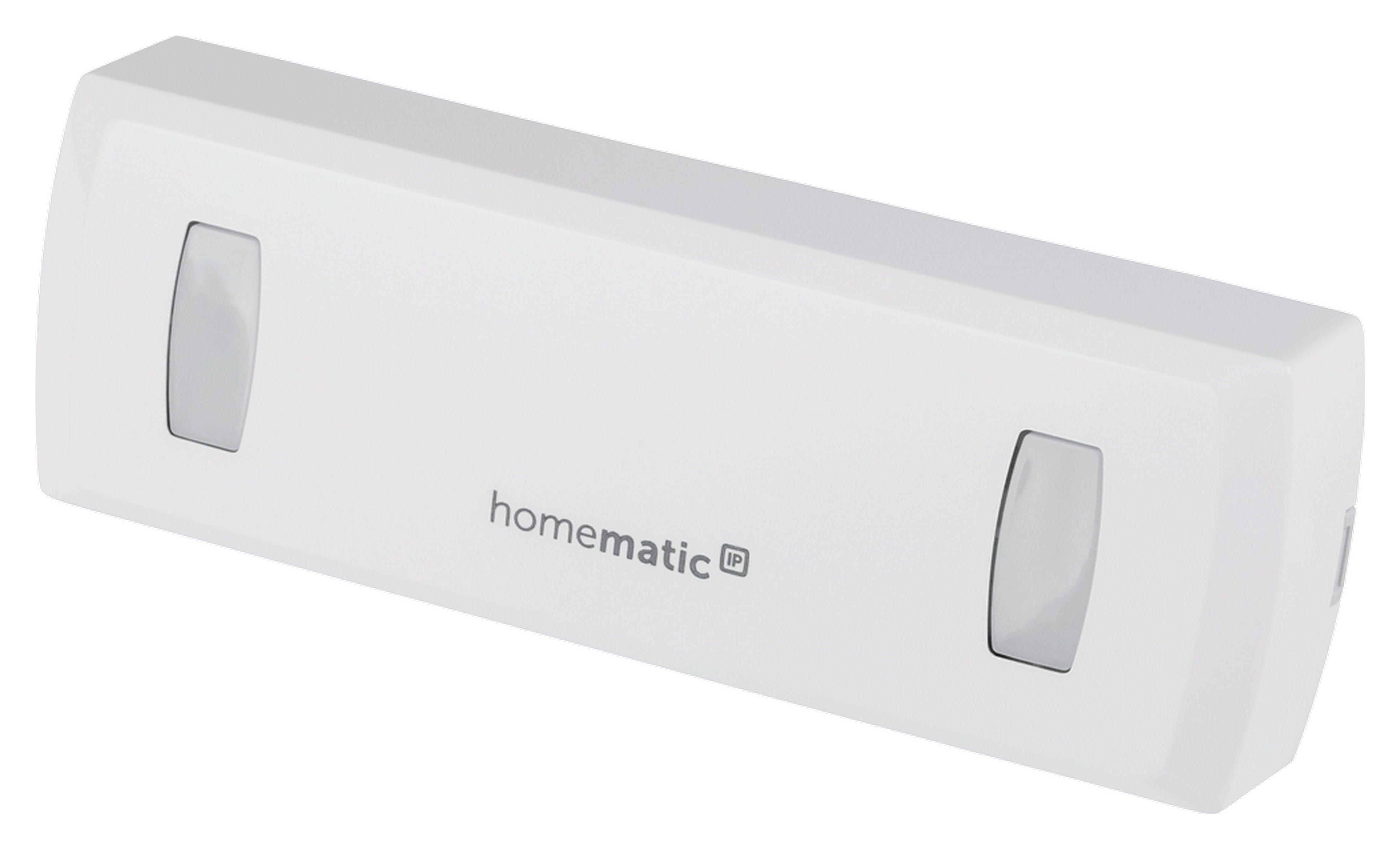 Homematic IP Smart Home - Sicherheit & Licht »Durchgangssensor - HmIP-SPDR«