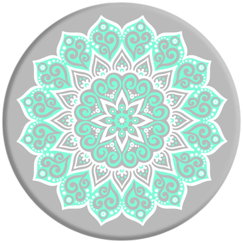 Popsockets GSM - Zubehör »Popsocket - Peace Tiffany«