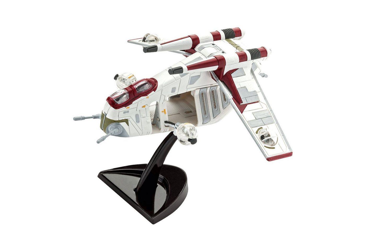 Revell® Modellbausatz - Republic Gunship