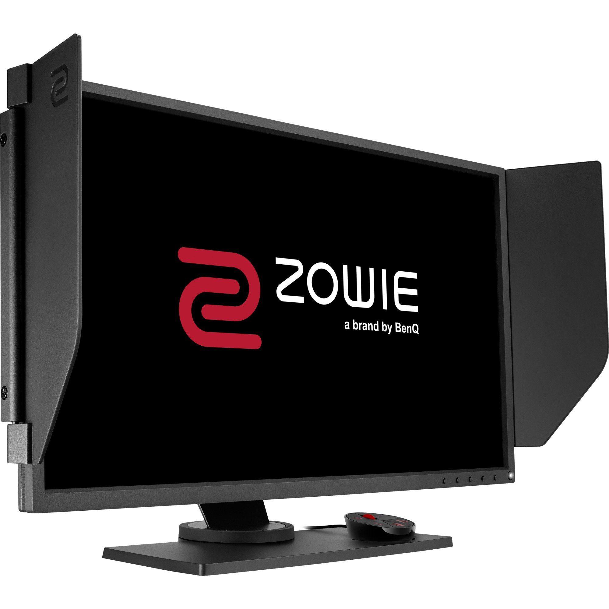 BenQ LED-Monitor »XL2536, HDMI, DVI-DL, Displayport«