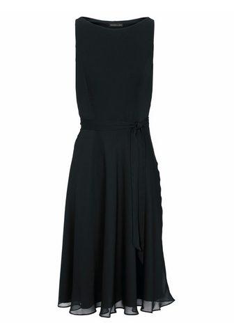 TIMELESS платье с шифон с шифон с шифо...