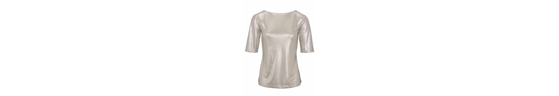 ASHLEY BROOKE by Heine Shirt mit Rückenausschnitt Rabatt Authentisch Bestellen Günstig Online Rabatt 100% Authentische Steckdose Shop Verkauf Erhalten Zu Kaufen RjBCQcnkFX