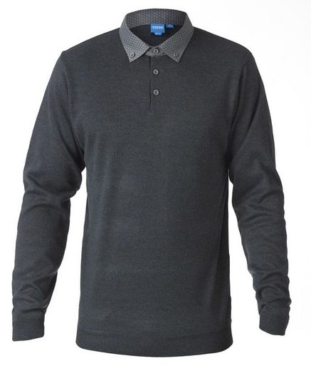D555 Pullover