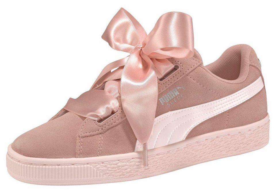 PUMA »Suede Heart Jewel« Sneaker online kaufen   OTTO cec7679563