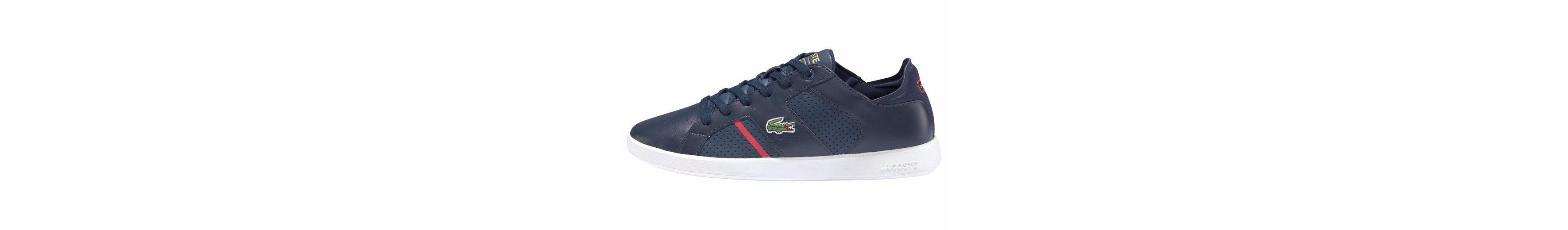 Zum Verkauf Finish Lacoste NOVAS CT 118 1 Sneaker Perfekt Verkauf Von Top-Qualität 100% Original Xy6EHE01N