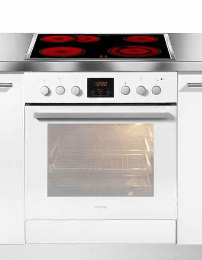 einbauherd online kaufen » einbauherd-set | otto - Einbau Küchengeräte Set